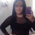New member – Maria Alejandra