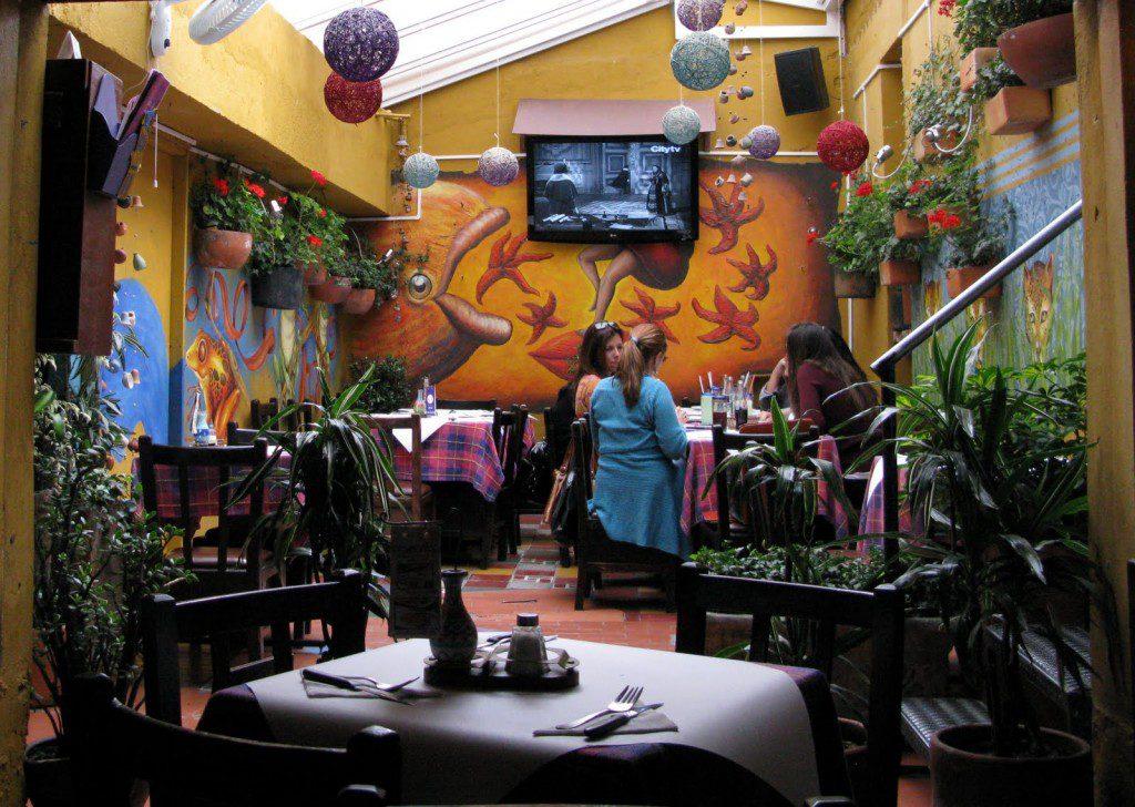 Colombia-south-america-restaurant-usquen-tienda-cafe