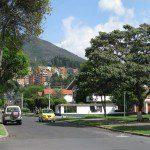 Bogota Colombia – Travel Guide – Usaquen