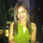 New member – Ximena Ariza