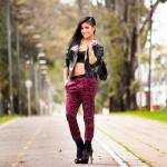 Colombian singer Martina is gaining worldwide popularity