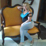 New member – Angelita