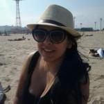 New Member: Diana Carolina