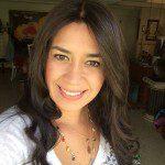 New member – Manuela