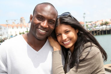 Black latino dating