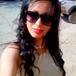 New member – Marcela Garay