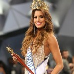 PAULINA VEGA FROM COLOMBIA WINS MISS UNIVERSE 2015