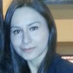 New member – Ana Milena