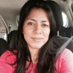 New member – Andrea Ruiz