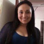 New Member: Ana Milena