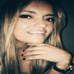 Lina, 33, from Bogota, Colombia