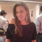 Diana Sanchez, 31, from Bogota