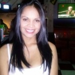 Tata, 36, from Bogota, Colombia