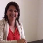 Sandra, 38, from Bogota