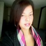 Alejandra, 28, from Bogota