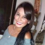 Andrea, 22, from Bogota
