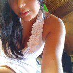 Catalina, 22, from Bogota