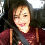 Estefania, 20, from Medellin
