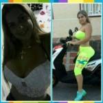Johana, 34, from Cali