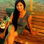 Johana, 32, from Bogota