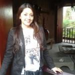 Johana, 31, from Bogota