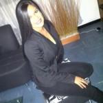Laura, 32, from Bogota