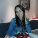 Mely, 30, from Bogota