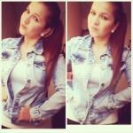 Vanessa, 24, from Bogota