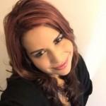 Angela, 30, from Bogota