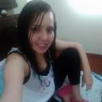Eliza, 29, from Bogota, Colombia