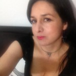 Erika 38 y.o. from Bogota, Colombia
