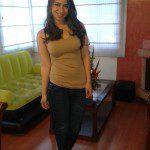 Lucia Brit, 25, from Bogota