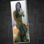 Nathalia, 30, from Popayan