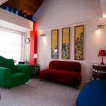 Nice and beautiful flat in BOGOTA near to Downtown
