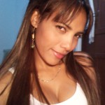 Yeinis 32 y.o. from Bogota, Colombia