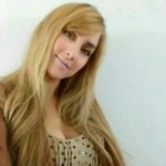 Milena 29 y.o. from Bogota, Colombia