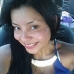 Adriana, 34, from Bogota, Colombia