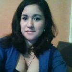 Lorena 20 y.o. from Bogota, Colombia