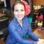 Adriana, 31, from Bogota