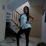 Flor 40 y.o. from Ibague, Colombia