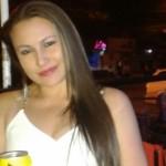 Liliana, 37, from Bogota