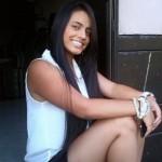 Maria, 21 y.o. from Medellin