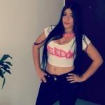 Vanessa 18 y.o. Medellin, Colombia