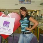 Julieth 25 y.o. from Cartagena, Colombia