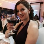 Melina, 32, from Bogota, Colombia