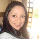 Adriana, 32, from Bucaramanga, Colombia.