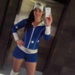 Andrea 26 y.o from Bogota, Colombia