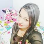 Angela 25 y.o. from Bogota, Colombia