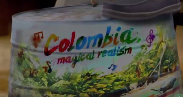 colombia-realism