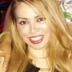Monica, 39, from Cali, Colombia.